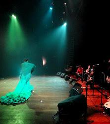 Festival Internacional Flamenco São José Dos Campos
