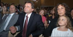 11 de diciembre de 2007, Pulti aume por 1° vez como intendente