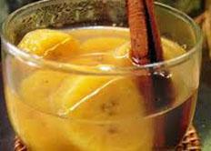 resep minuman khas berbuka puasa es setup pisang spesial enak, legit, lezat, praktis, mudah