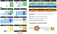 Del 31 de marzo al 4 de enero de 2013, Isla Mágica cumple 15 años