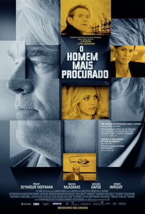 O+homem+mais+procurado O Homem Mais Procurado Torrent   Dublado (2014)