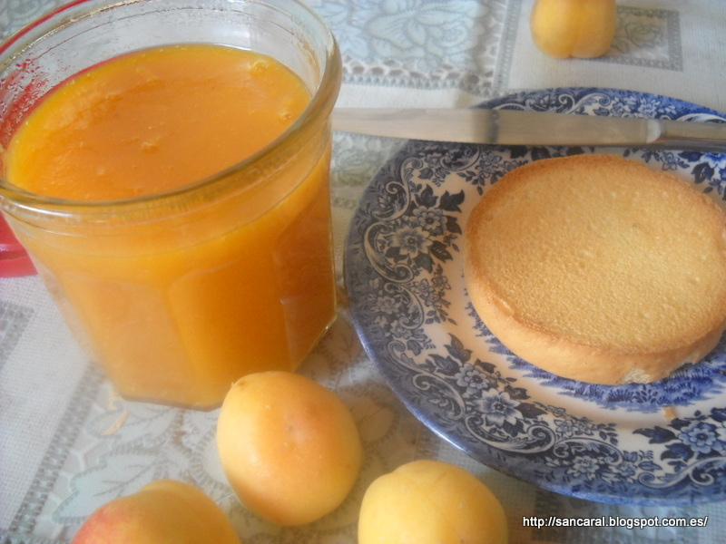 Albaricoque Propiedades Frutas CONSUMER EROSKI