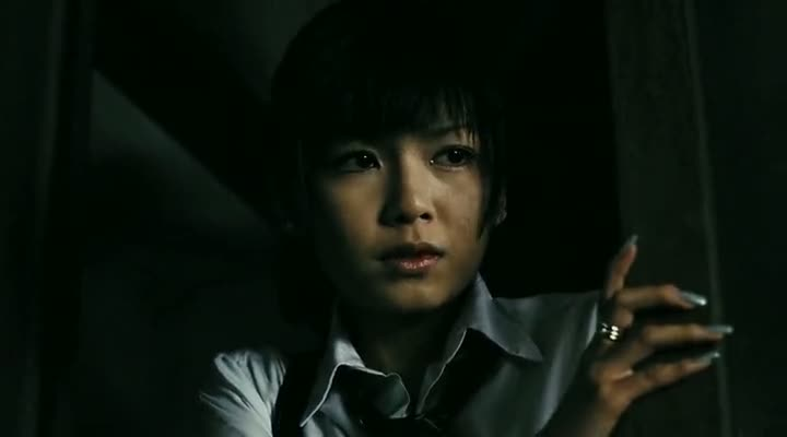 Screen Shot Of The Grudge 2 (2006) English Movie 300MB Short Size PC Movie
