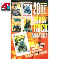 20 Best Slow Rock Malaysia