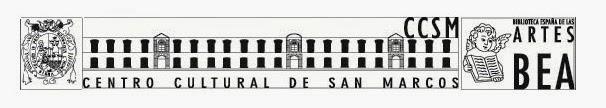 Biblioteca España de las Artes (BEA)