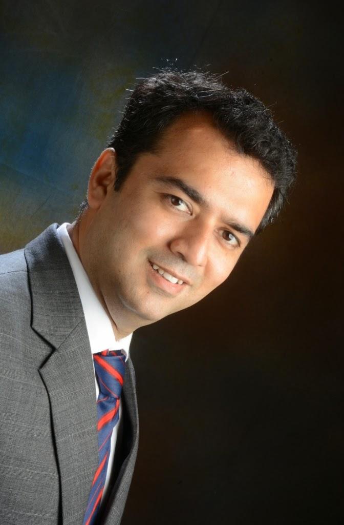 Dr.Jigar Bathia