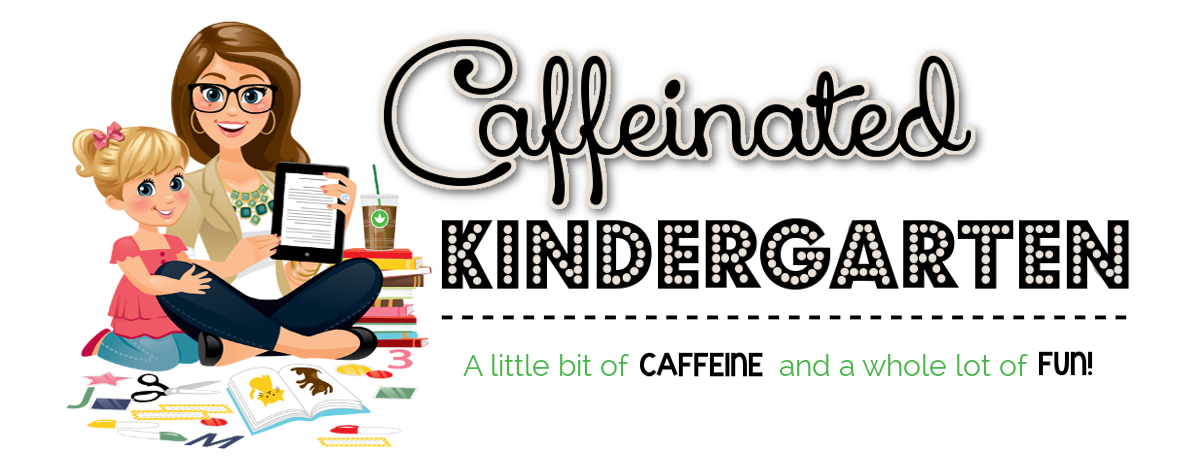 Caffeinated Kindergarten