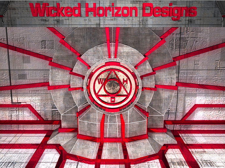 Wicked Horizon Designs