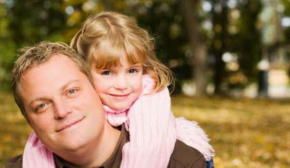 Tips Membesarkan Anak Perempuan