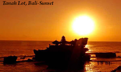 Tanah Lot Sunset Tour is an exciting tour