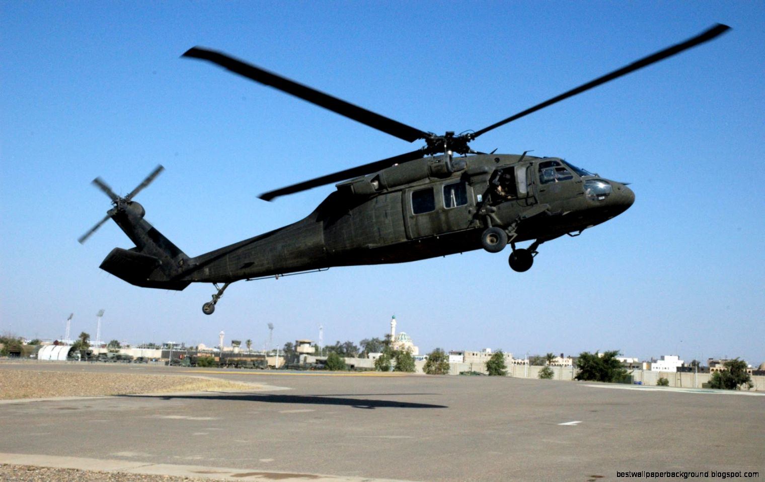 Uh 60 Blackhawk Wallpaper Best Wallpaper Background
