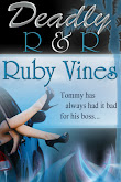 Full Length Sensual Romantic Thriller! A Ruby Vines hot murder mystery!