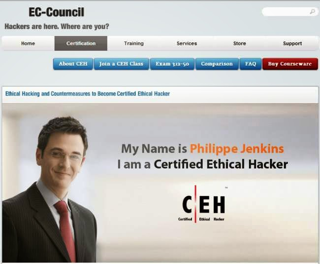 Eccouncil-CEH Ethical Hacking Course