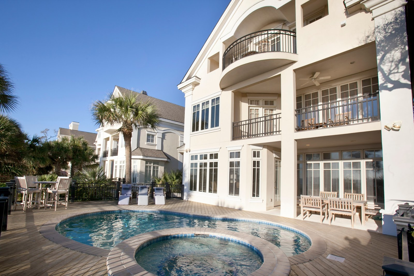 Beach Homes For Rent Hilton Head Island