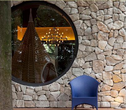 Fotos y Diseños de Ventanas: ventanas redondas de aluminio