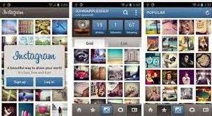 Kenapa Pasang Aplikasi Instagram di Android Tidak Bisa