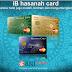 Kartu Kredit Syariah Hasanah Card Dari Bank BNI Syariah