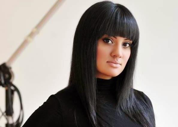 Krystal Kiran Garib