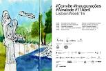 EXPOSIÇÃO USkP LISBONWEEK - até 8 Maio 2015