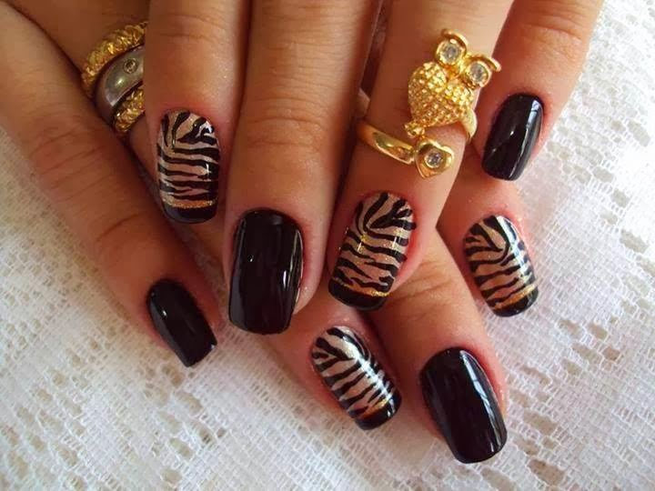 Nails Design Manicure Pedicure Art Learn How To