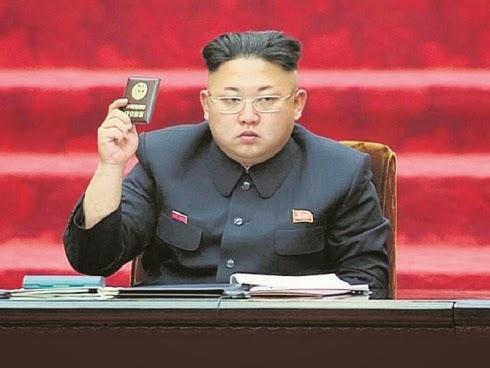 Korea Utara Melarang Penduduknya Menggunakan Nama Jong-un