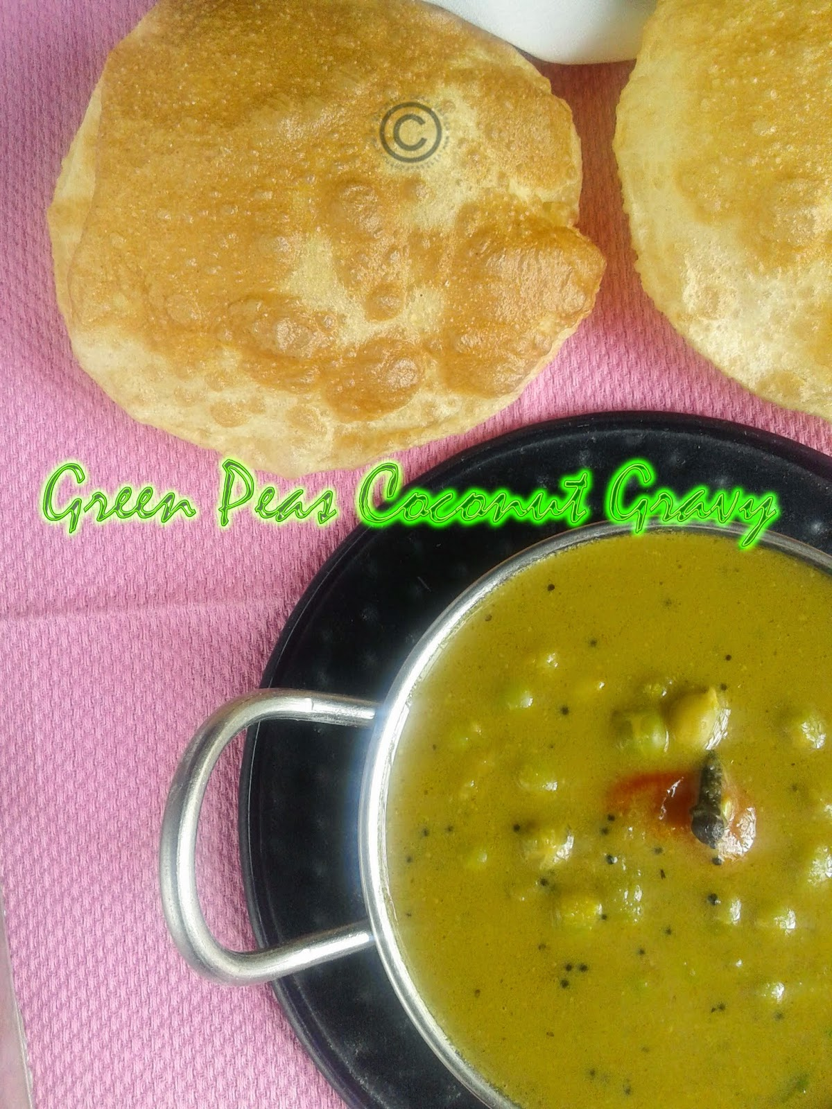 peas-curry-for-chapathi