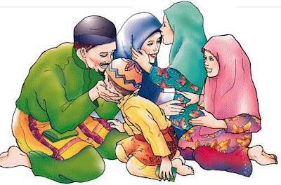 Agar Keluarga Berkumpul Kembali Saat Di Surga (Pandangan Islam)