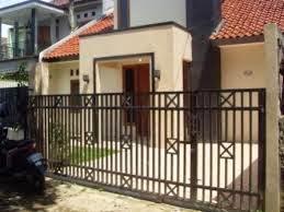 Jual Rumah di Jalan Raya Gandul PLN Cinere