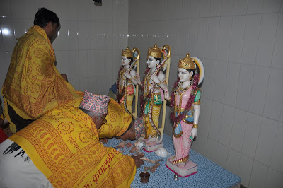 Shringverpur Dham Ram Mandir of Shree Maharajji