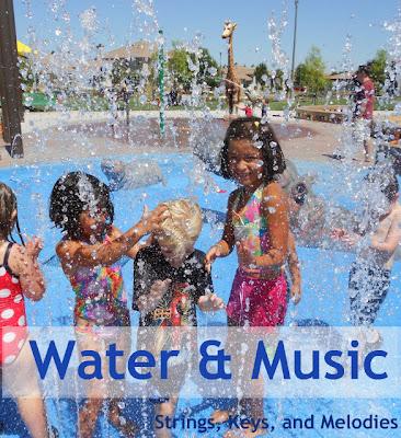 Water & Music photo