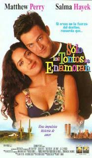 VER Sólo los tontos se enamoran (1996) ONLINE ESPAÑOL