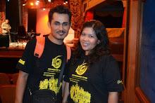 ME & RAJA AZREY