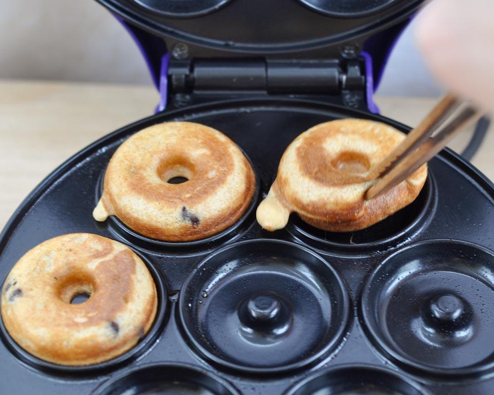 Cake Donut Recipe For Donut Maker