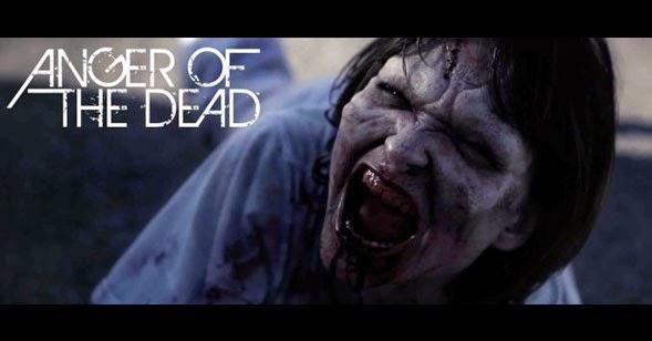 Anger of the Dead cortometraggio