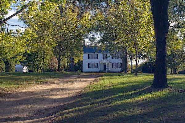 Destinations: Charlottesville, VA - Style Jaunt by Katarina Kovacevic