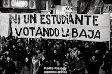 Ni un voto a la Baja