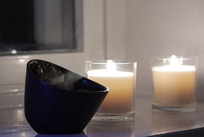kynttilät magisso teekuppi
