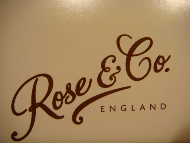 Compritas recientes en ASOS: Beauty Salve Collection de Rose and Co.