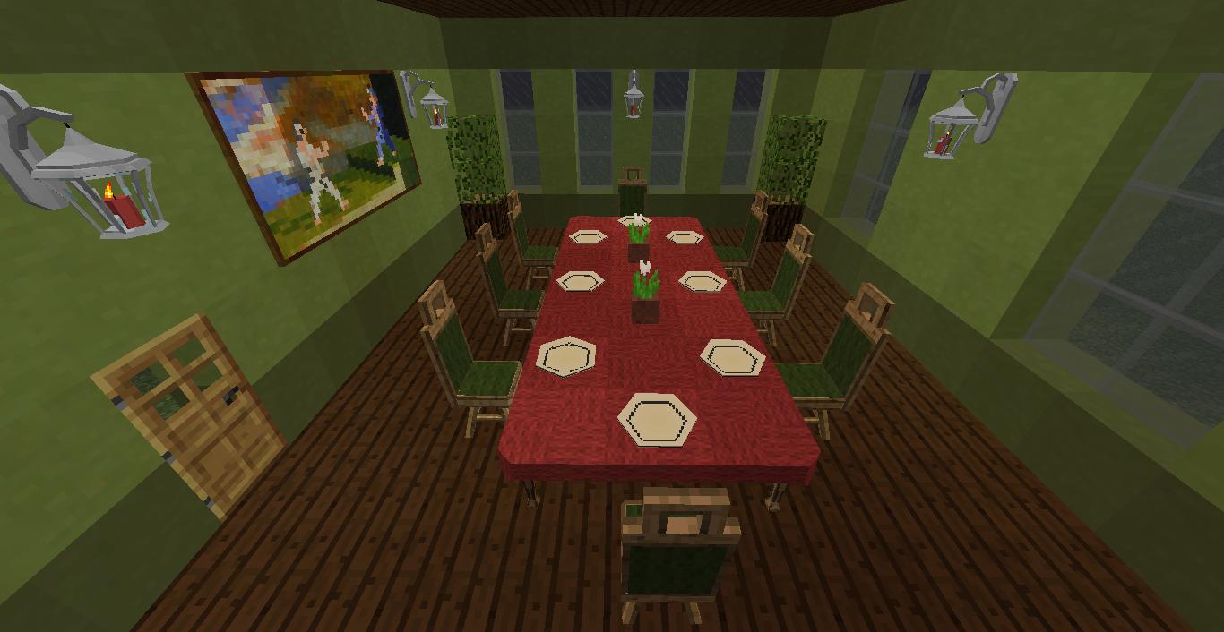 minecraft en txt c mo hacer muebles con bibliocraft mod