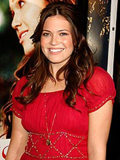 View Mandy Moore Hairstyles Fashion And Event Pictures