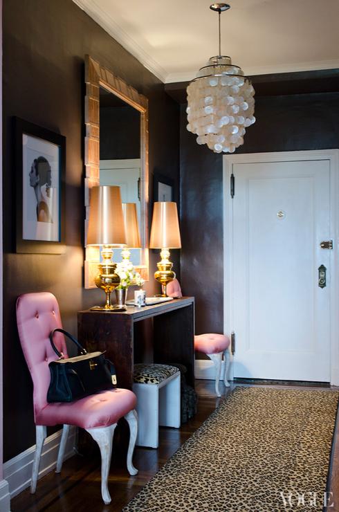 Vogue Home Decor vogue homes - madegirl