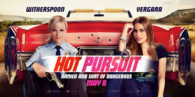 Hot Pursuit Banner