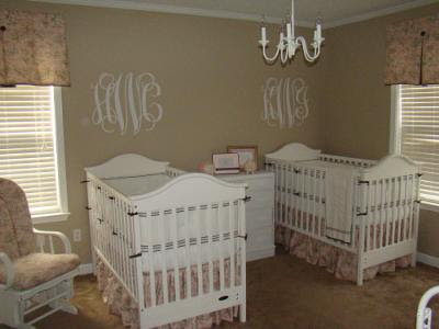 Nursery Decor Ideas