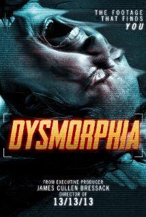 Ver Película Dysmorphia Online Gratis (2014)