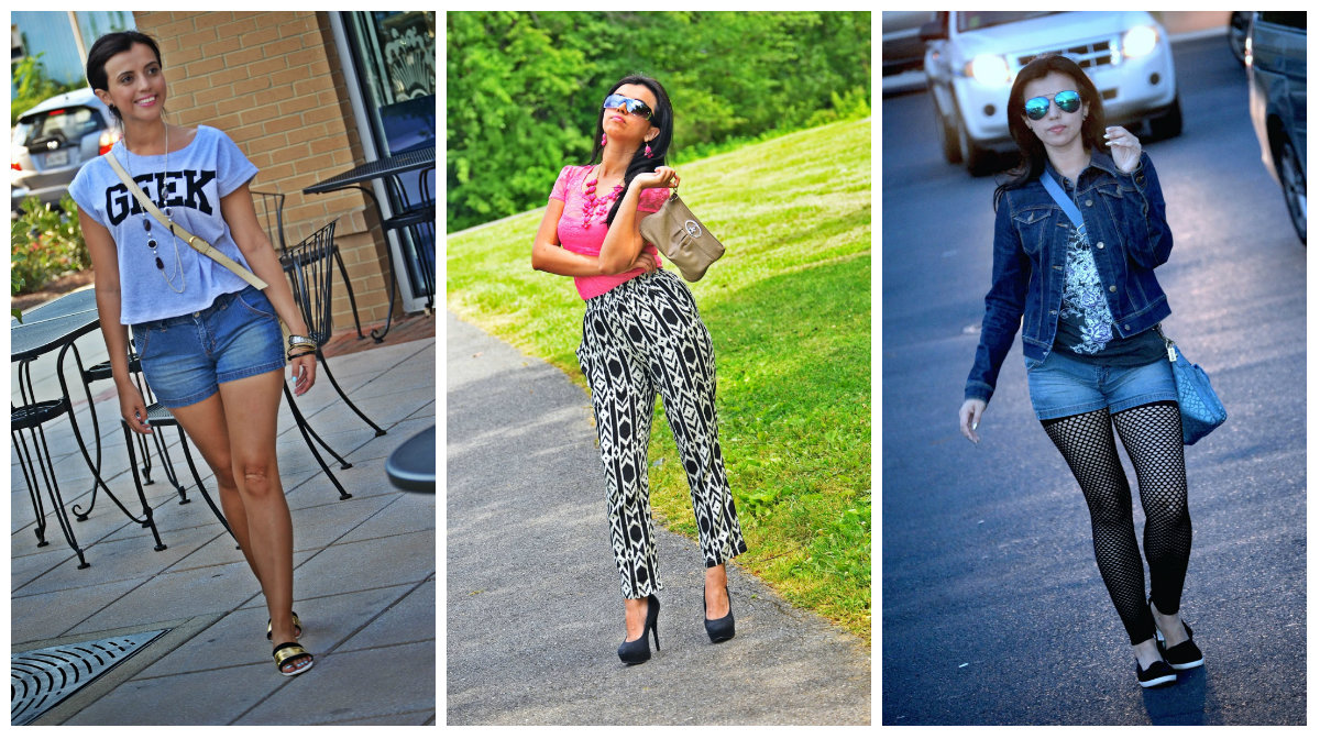 Mi Año 2014 en Outfits