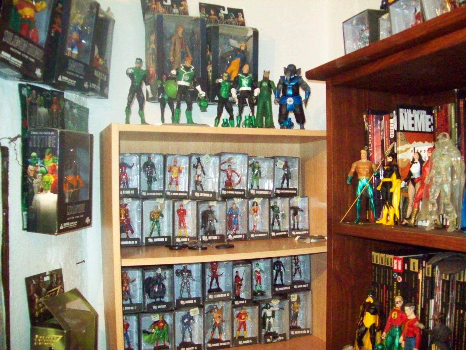 [COMICS] Colecciones de Comics ¿Quién la tiene más grande?  - Página 6 100_5526