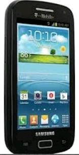 Samsung Galaxy S 4G T699 Relay Guide User Manual Pdf