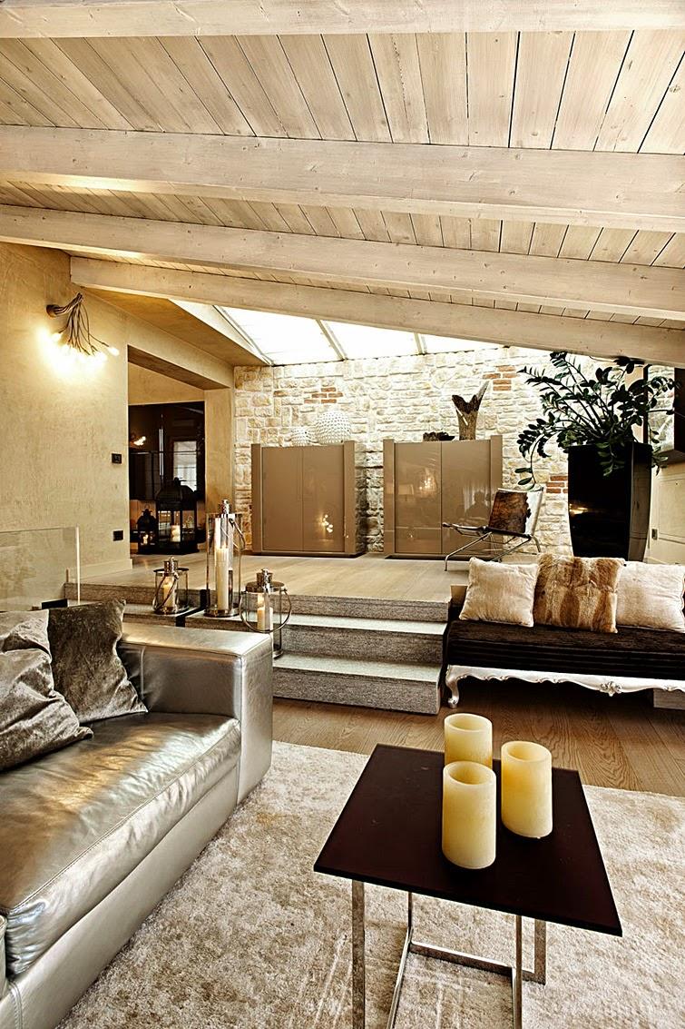 Petitecandela blog de decoraci n diy dise o y muchas - Casas con glamour ...