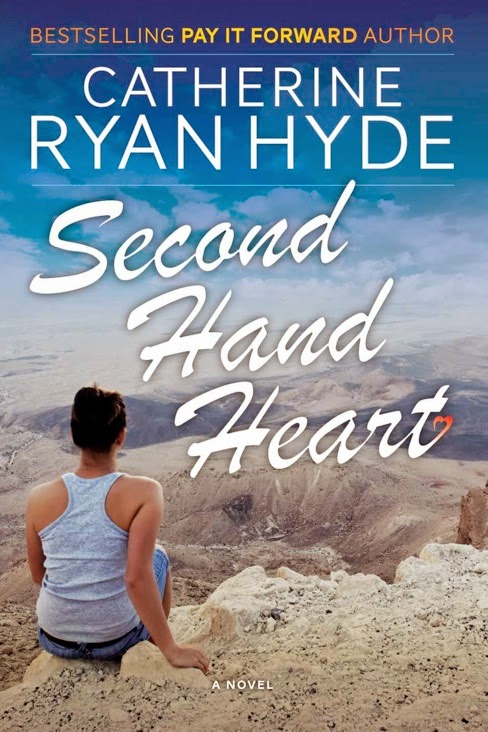 http://www.amazon.com/Second-Hand-Heart-Catherine-Ryan-ebook/dp/B0055WY7O8/ref=sr_1_1?s=digital-text&ie=UTF8&qid=1399039652&sr=1-1&keywords=second+hand+heart+by+catherine+ryan+hyde