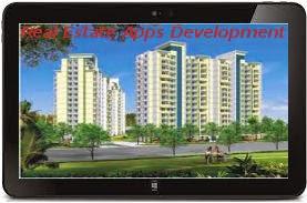 Real Estate Apps Development